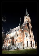 Herz - Jesu - Kirche - Graz
