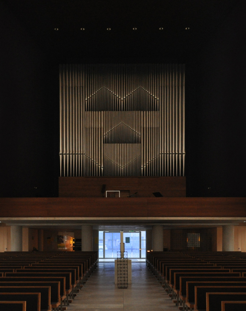Herz Jesu Kirche, München