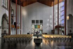 Herz Jesu-Kirche zu Köln ...