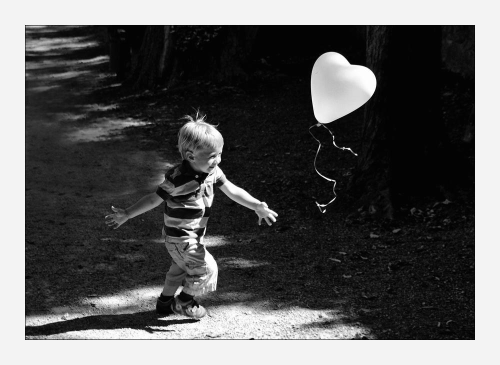 Herzensfreude