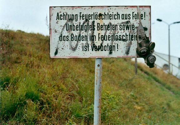 Herzlich Willkommen im Naturreservat Leu-Chemie.