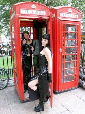 Herzlich willkommen zur Telefonvermittlung !