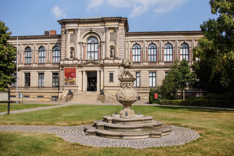 Herzog August Bibliothek ...