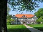 Herzogliches Jagdschloss