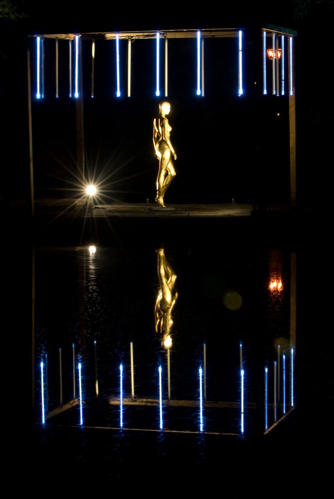 Hesperange (LUX) Art & Light