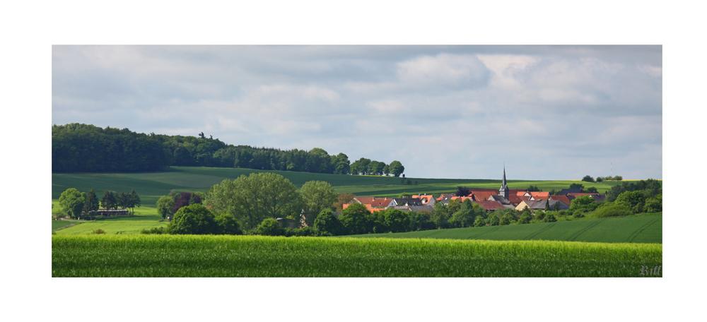 Hesserode