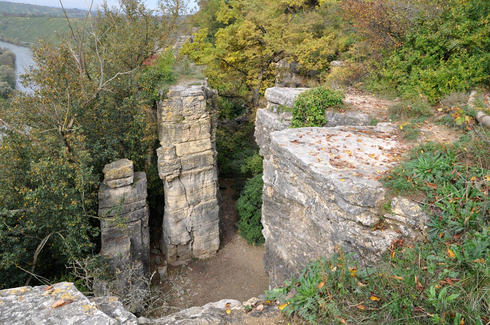 Hessigheimer Felsengarten-2