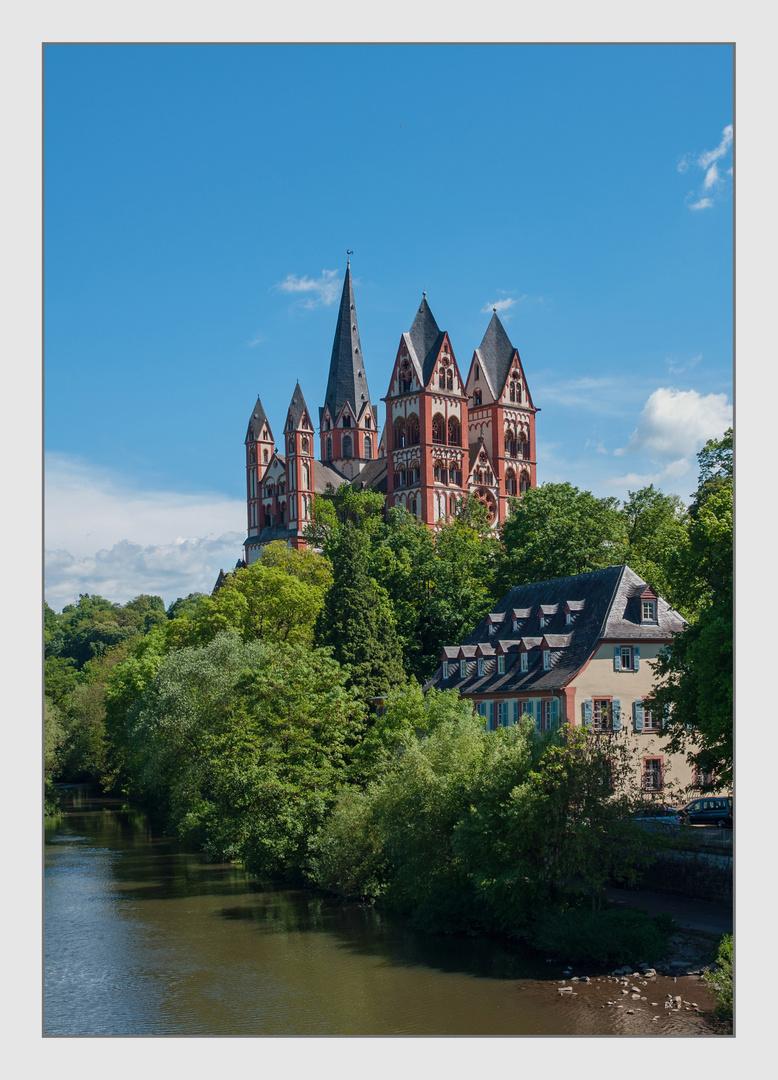 Hessische Impressionen - Limburg
