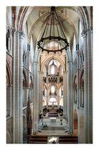 Hessische Impressionen - Limburger Dom