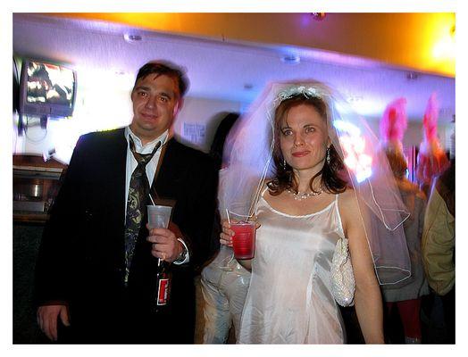 heterosexual marriage