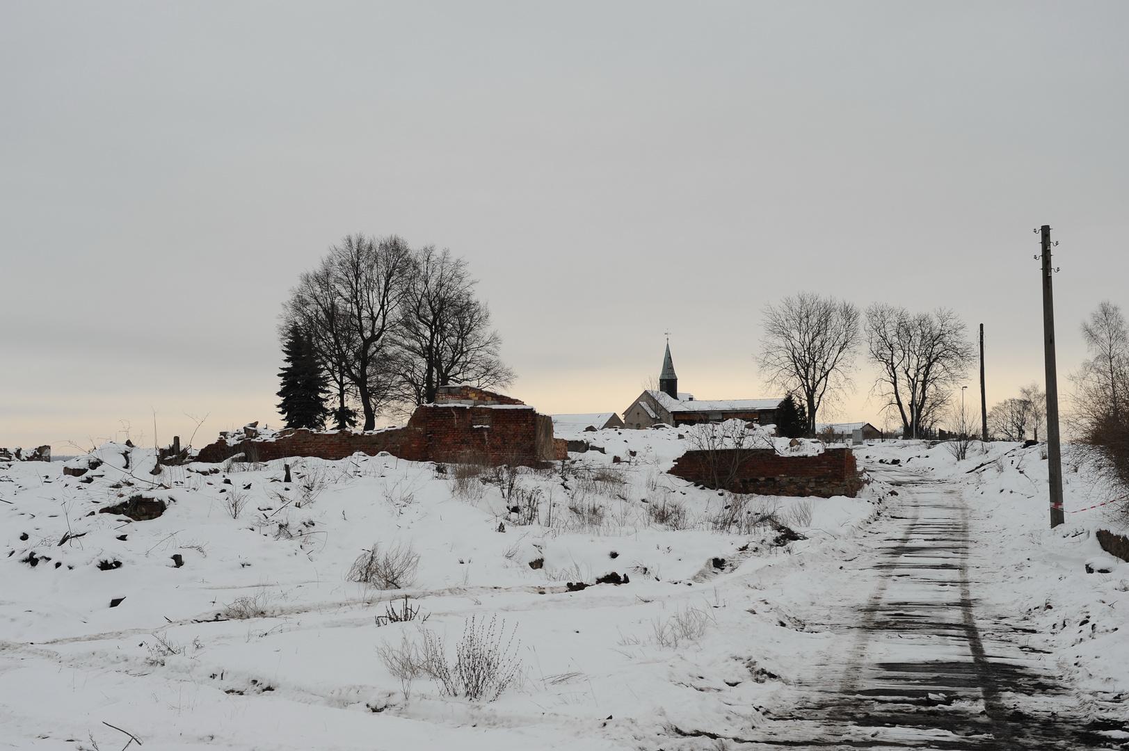 Heuersdorf 2010 #1