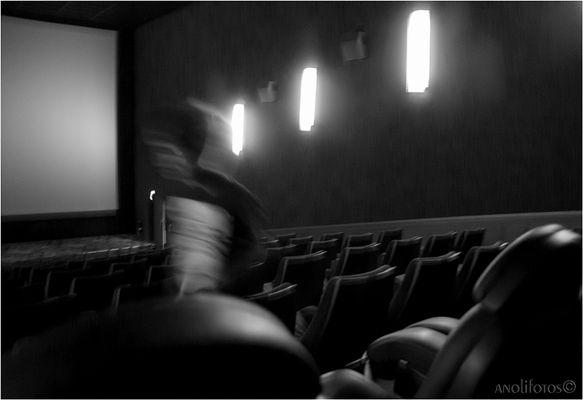 Heute im Kino...
