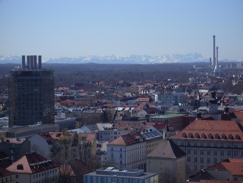 Heute in München