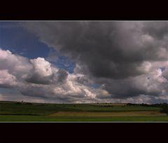 heute mal wieder: Wetterbericht Himmighofen