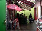 Heute Nachmittag auf dem Viktor-Adler-Markt in Favoriten