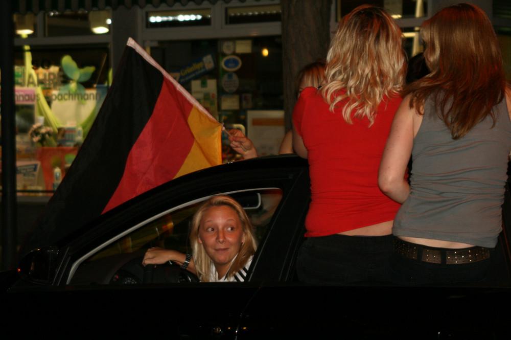 Heute Nacht in Deutschland... 4