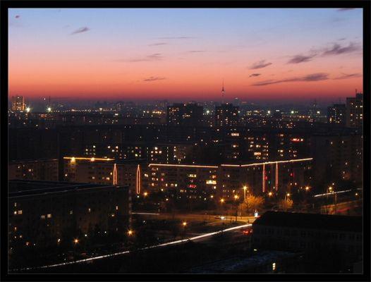 HEUTE ... über BERLIN
