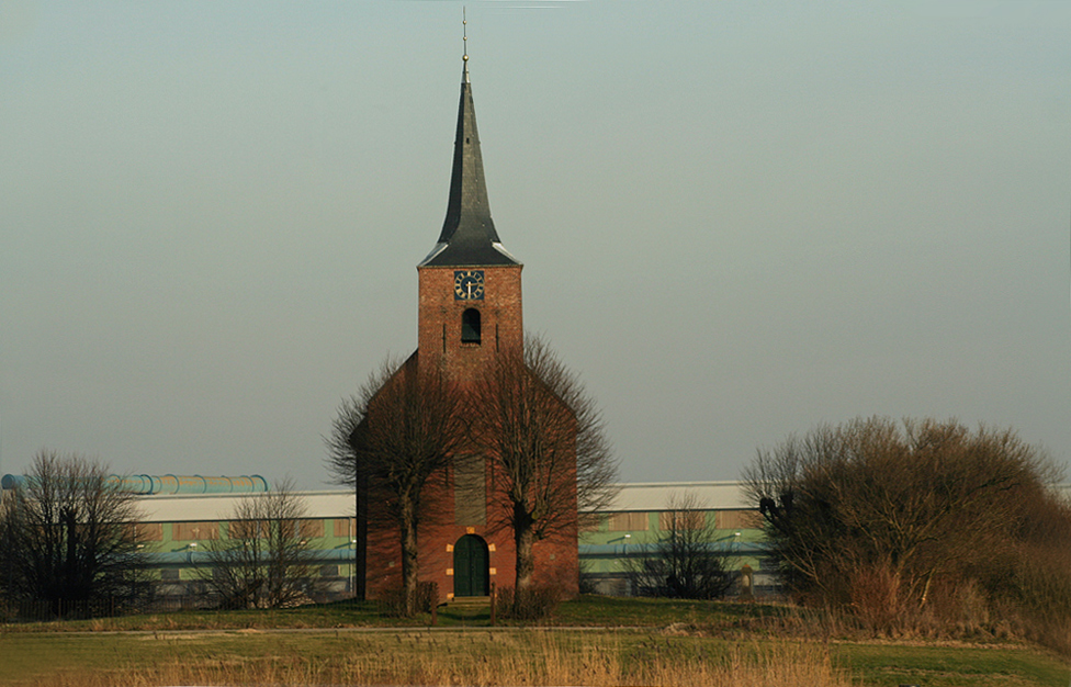 Heveskes Kirche