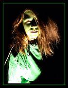 Hexe in Green 1