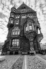 Hexenhaus...