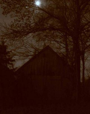 Hexenhaus.