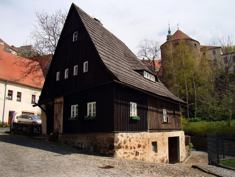 hexenhaus in......