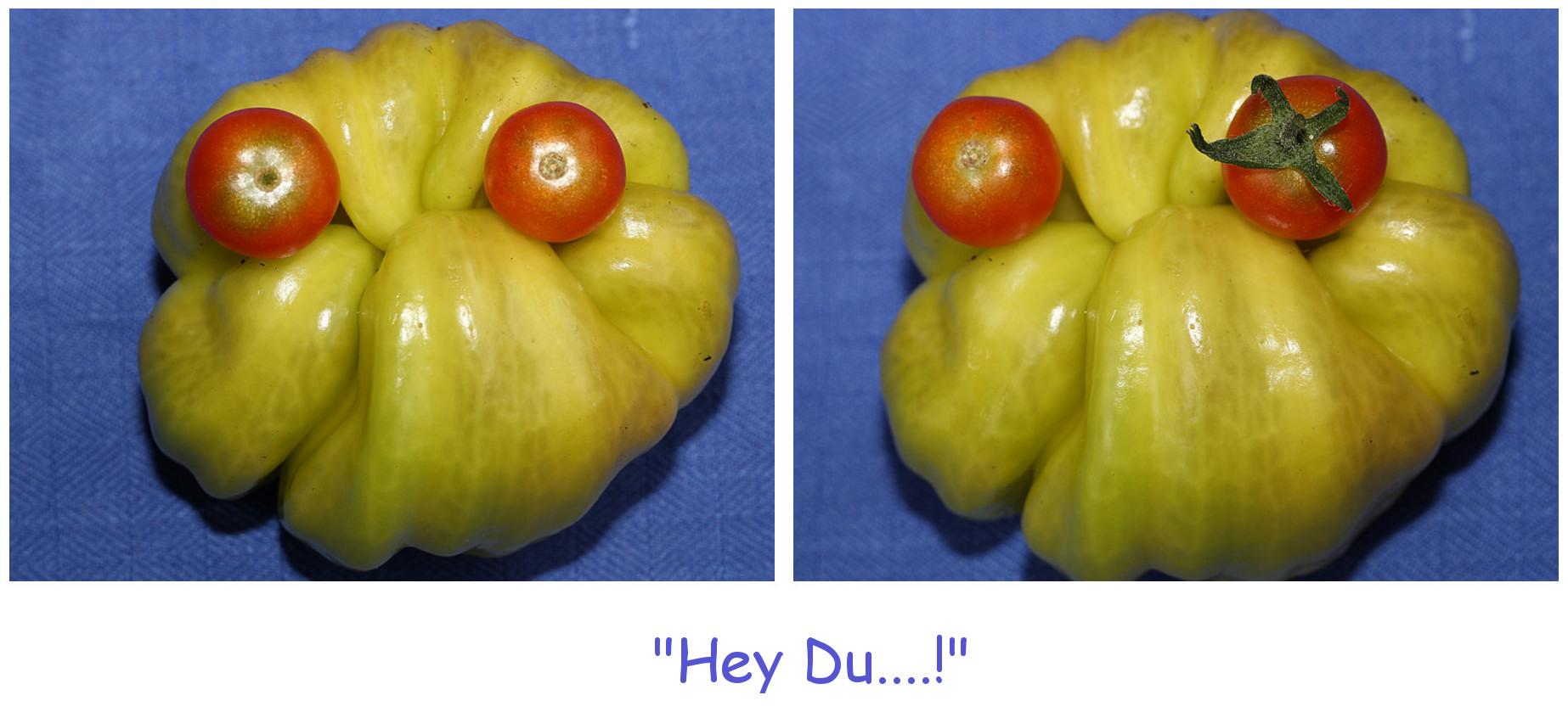 """""""Hey Du...!"""""""