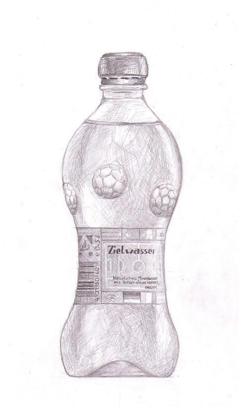 Hey du Flasche...