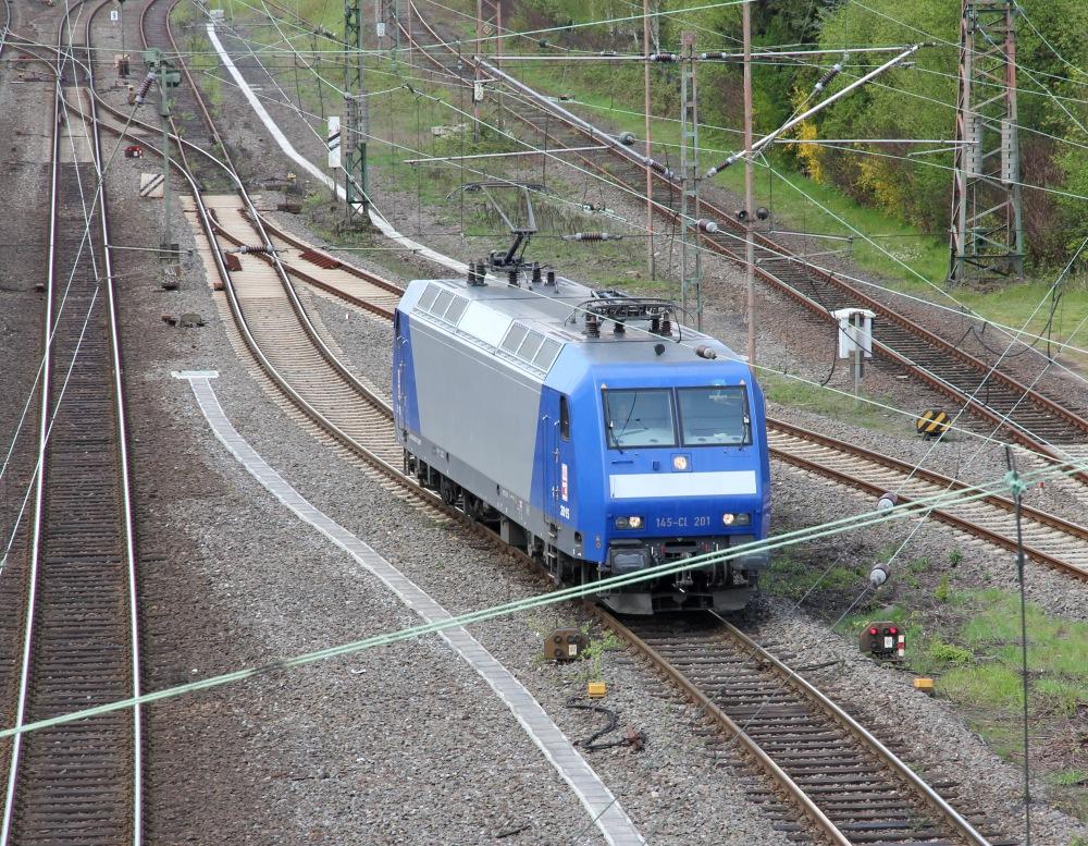 HGK 2015 in Gelsenkirchen-Bismarck