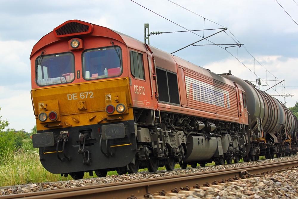 HGK Transpetrol DE 672