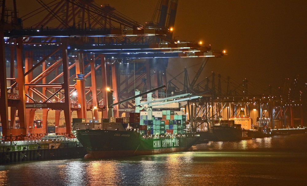 HH-Containerhafen