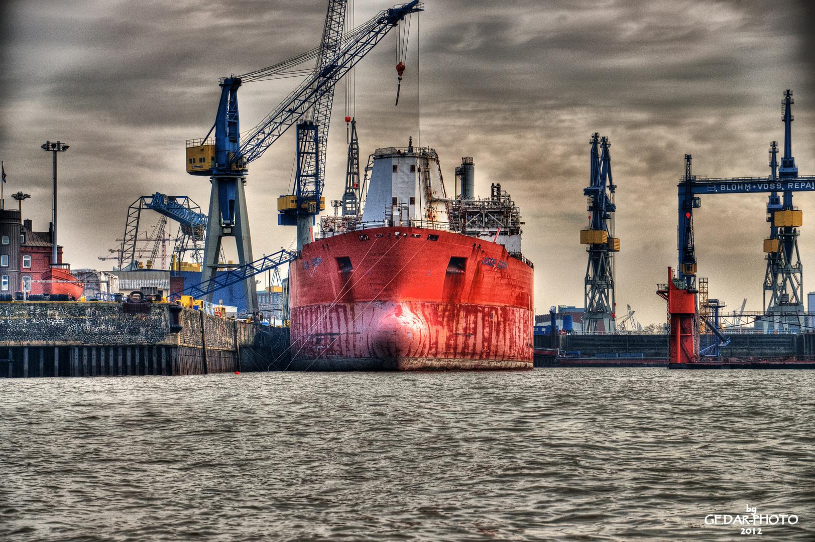 HH-Hafen - 2