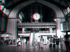 HH Hauptbahnhof - Eingangsbereich