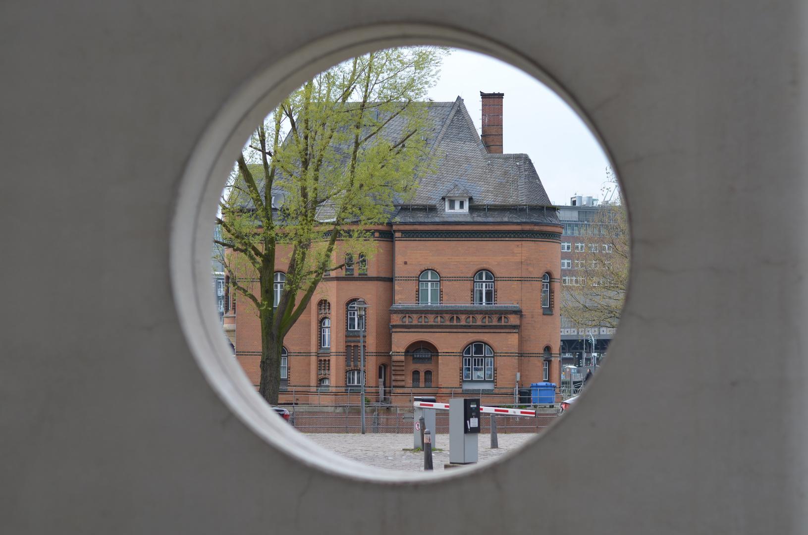 HH Kehrwiederspitze