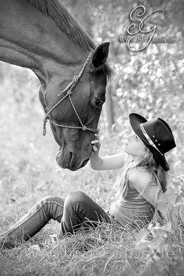 Hi Cowgirl