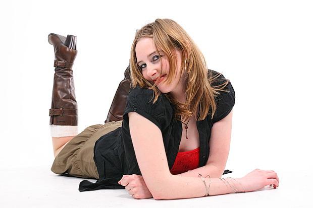 Hi, nice boots?!