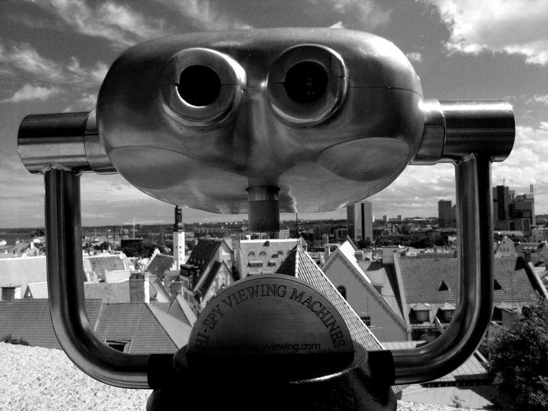 HI-SPY VIEWING MASHINES