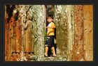 Hidden among the Apsaras