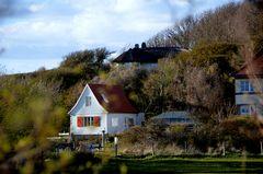 Hiddensee Kloster mal anders
