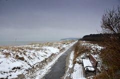 Hiddensee zu Ostern 2018