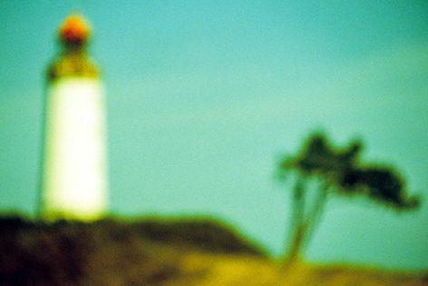Hiddenseer Leuchtturm