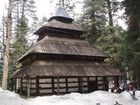 Hidimba Temple, Manali. India