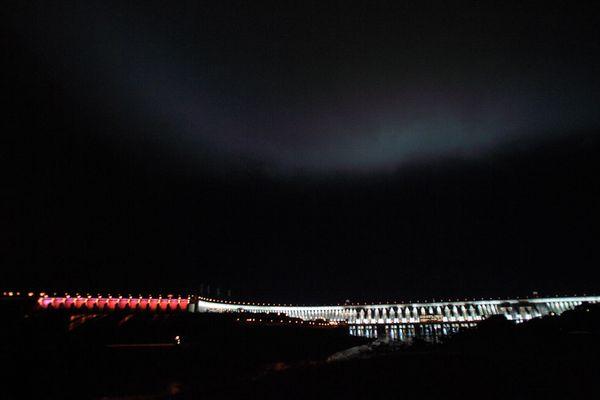 Hidroelectrica de Itaipu