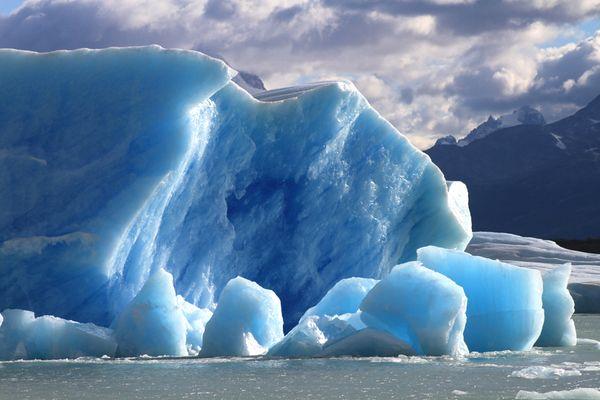 Hielos Patagonicos