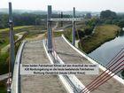 Hier entsteht das neue Autobahnkreuz Löhne