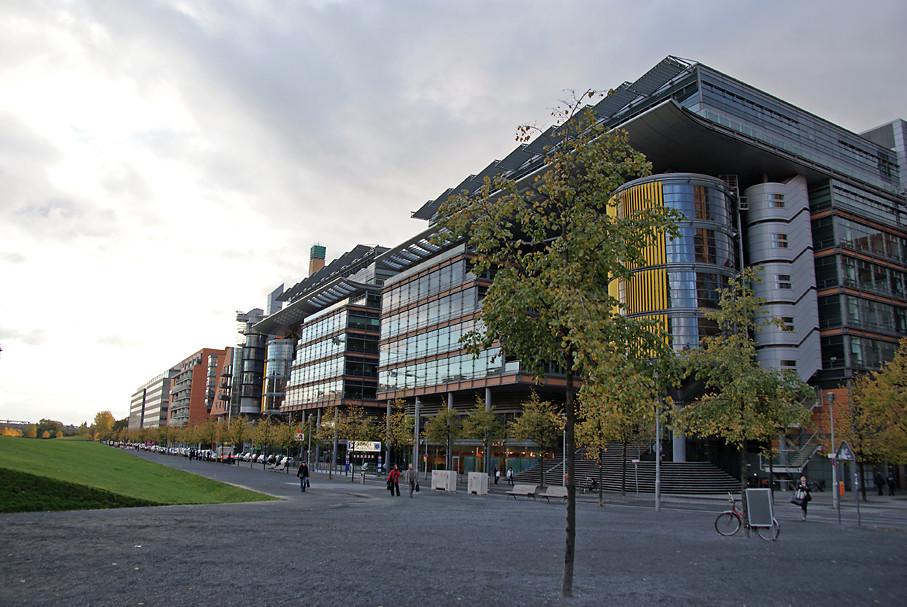 Hier und da in Berlin, 17.10.09 – 14