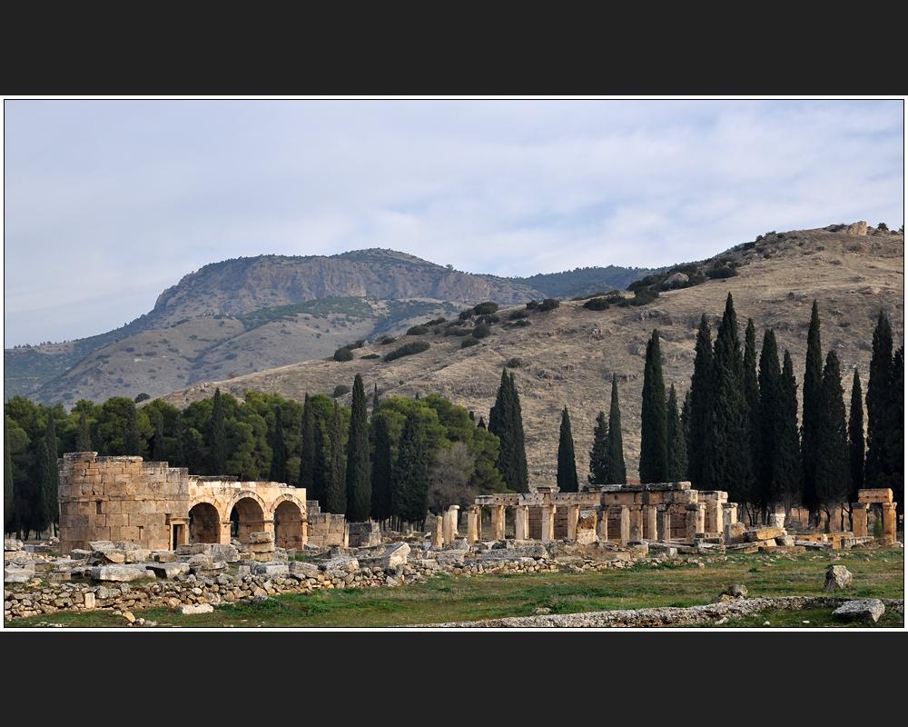 Hierapolis '09 -IV-