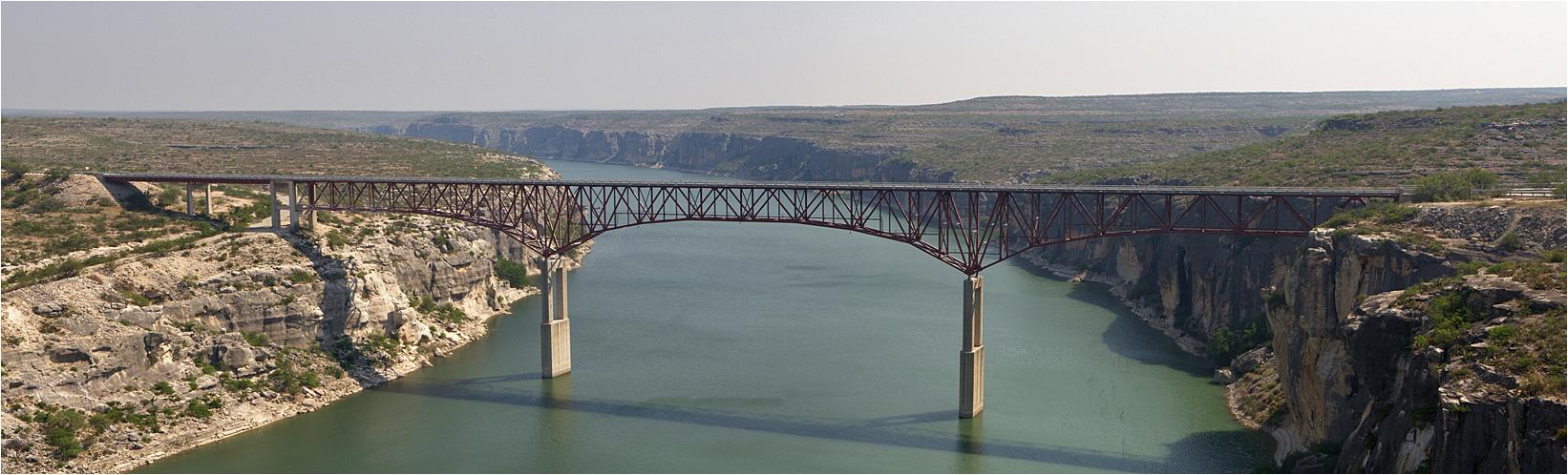 [ high bridge ]
