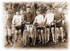 High End Zwei Rad 1922