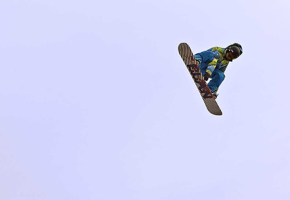 high Fly Gstaad 2011..